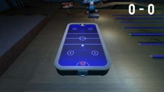 Air Hockey (itch) (Pix Arts)