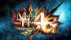 Monster Hunter 4G