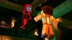 Minecraft: Story Mode - Season2 - Episode 3: Jailhouse Block