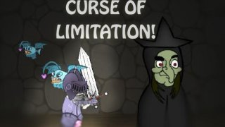 Curse of Limitation. (itch)