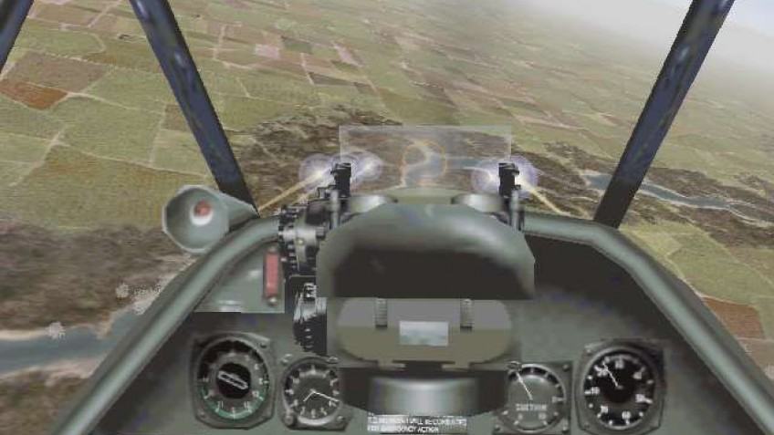 European Air War