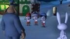 Sam & Max: Season2 - Episode1 - Ice Station Santa