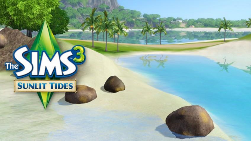 The Sims 3: Sunlit Tides
