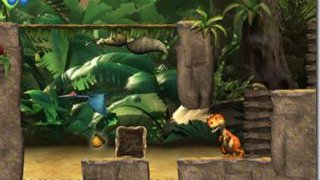 Ice Age: Dawn of the Dinosaurs (iPhone)