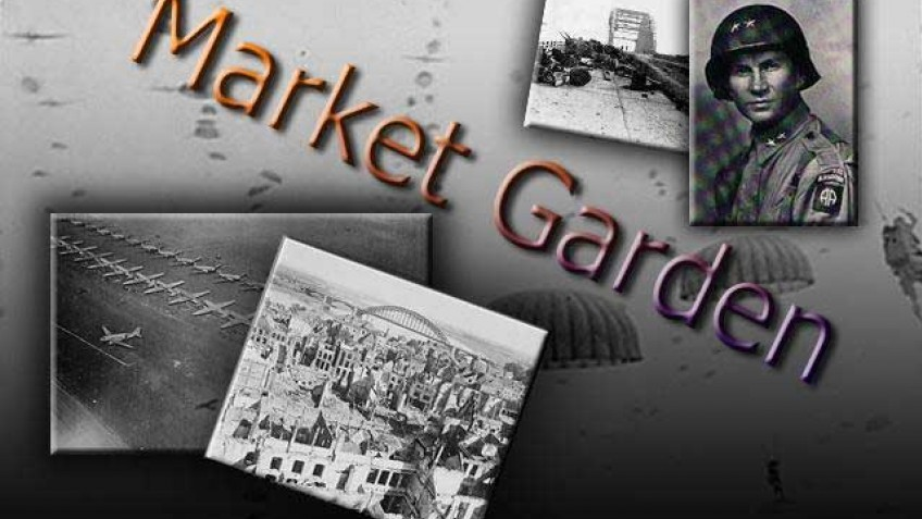 Panzer Campaigns - Market Garden '44