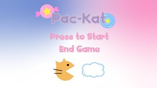 Classic Game Challenge: Pac-Kat (itch)