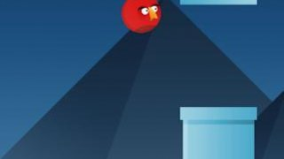 Flappy Kingdom HD: Fly, bird, fly!