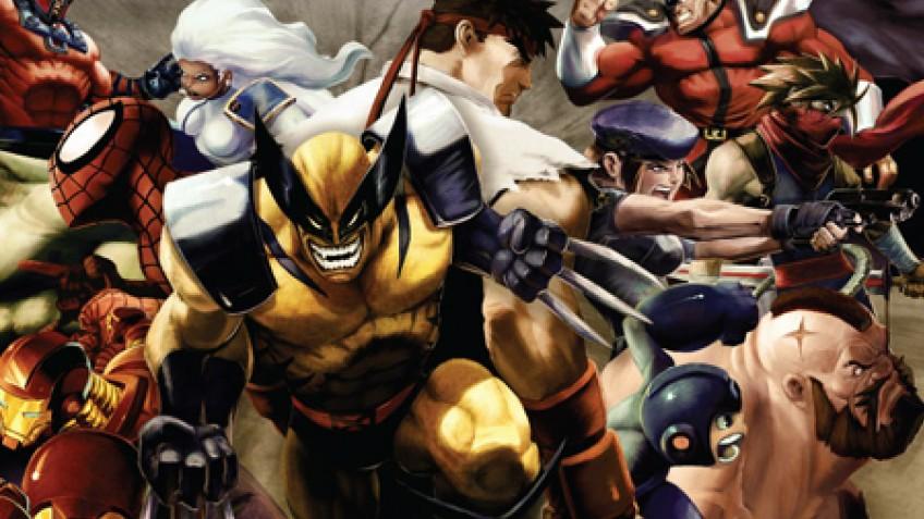 Marvel vs. Capcom2