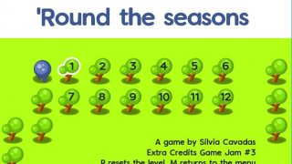 'Round The Seasons (itch)