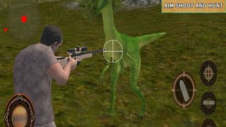 Dinosaur Hunter: Fast Shot