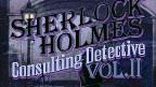 Sherlock Holmes: Consulting Detective Vol. 2