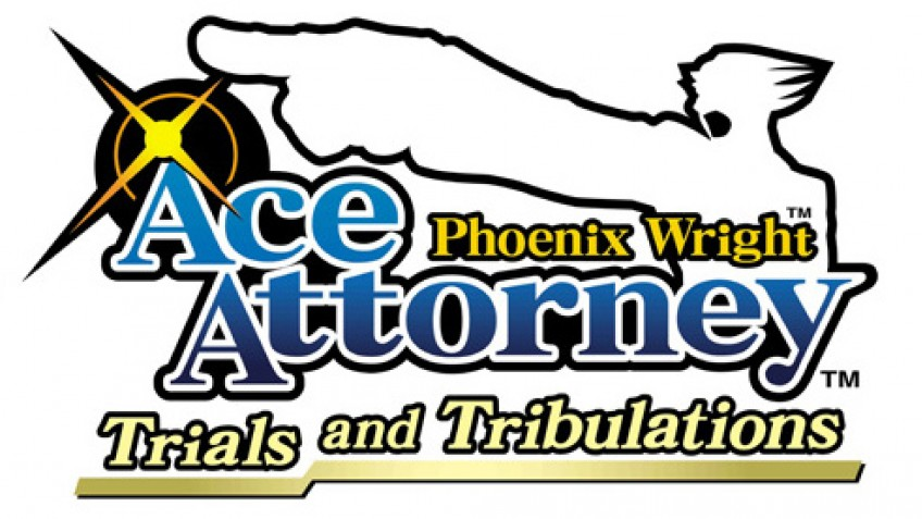 Phoenix Wright: Ace Attorney Trials and Tribulations