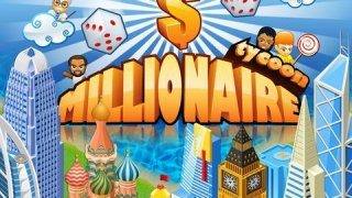 MILLIONAIRE TYCOON: Free Realestate Trading Strategy Board Game