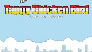 Tappy Chicken Bird Brave & Flappy