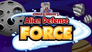 Chuck E. Cheese's Alien Defense Force