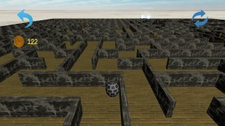 Сool mazes 3d app. Labyrinth games free puzzles. (itch)