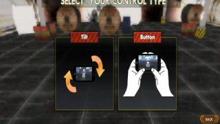 Zombie Death Racing Arcade Shooting - Free Game For iPhone iPad