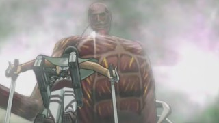 Attack on Titan 2: Future Coordinates