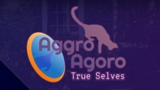 True Selves: Aggro Agoro (itch)