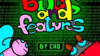 Bugs&Features (itch)