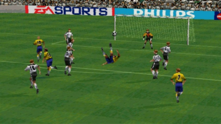 FIFA: World Cup '98