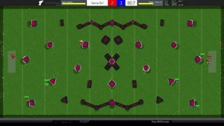 2D Paintball | An Online Multiplayer Digital Paintball Game (itch)