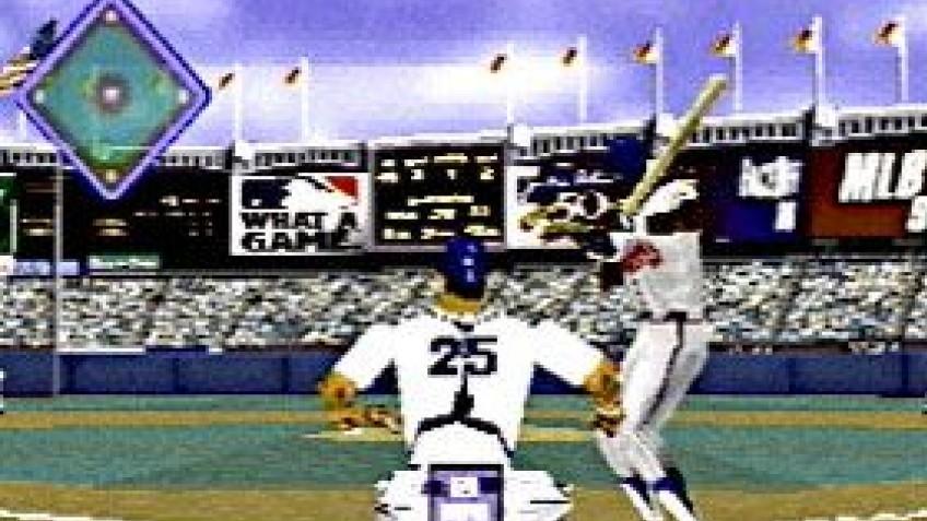 MLB 98
