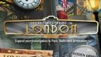 Secret Mysteries in London