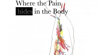Where the (pain) hides in the body (itch)