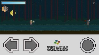 UEBERNATURAL - THE VIDEO GAME (Supernatural Fangame) (itch)