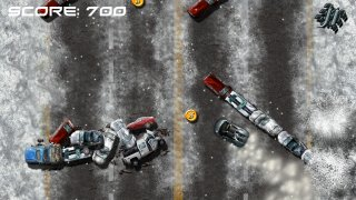 Drunken Drift HD Free v1.1 (itch)