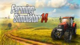 Farming Simulator 2014