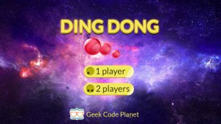 Ding Dong (geekcodeplanet) (itch)
