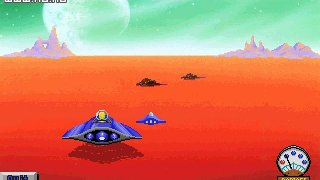 Crazy Nick's Software Picks: Roger Wilco's Spaced Out Game Pack
