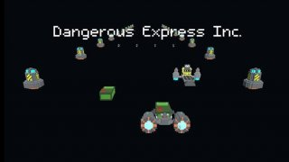 Dangerous Express Inc. (itch)