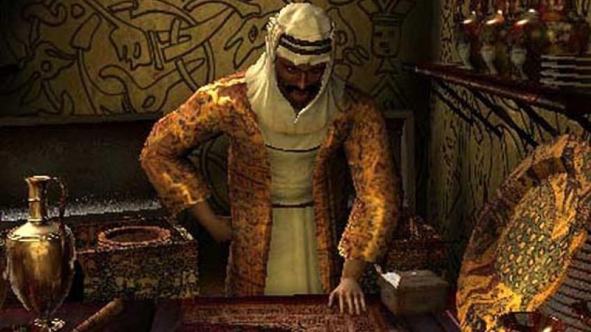 скачать игру пророк и убийца - фото 2