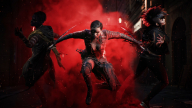 Vampire: The Masquerade — Bloodhunt
