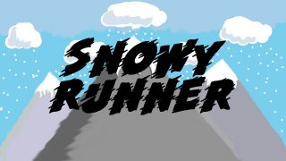 Snowy Runner (itch)