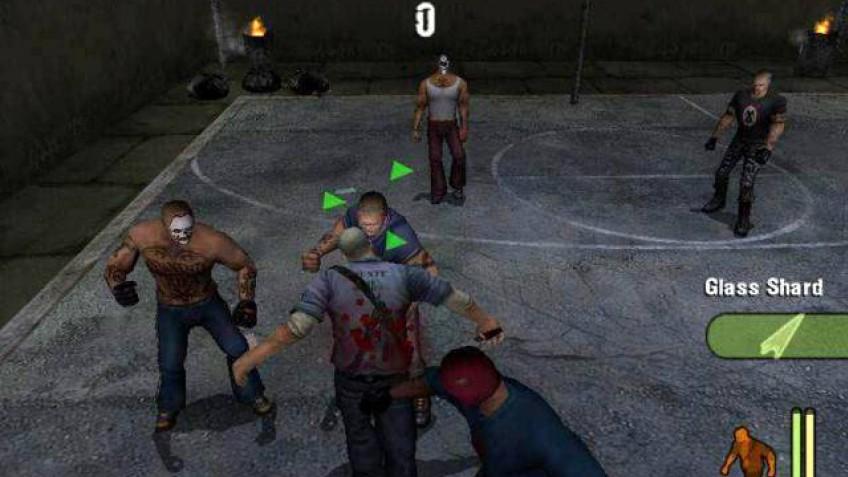 Игра Manhunt Скачать Торрент - фото 8