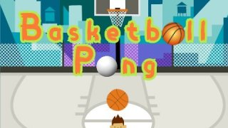 Basketball Pong (itch)