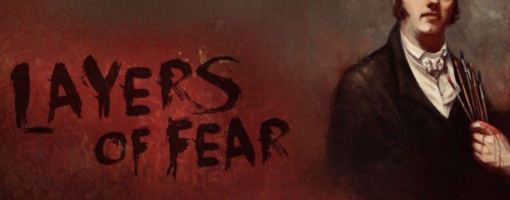 скачать игру Layers Of Fear через торрент - фото 6