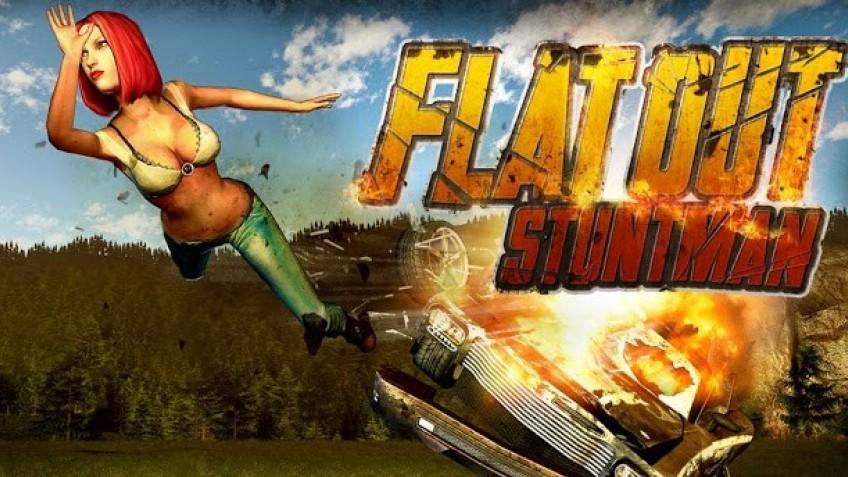 Flatout — Stuntman