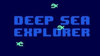 Deep Sea Explorer (itch)