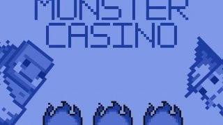 Monster Casino (itch)