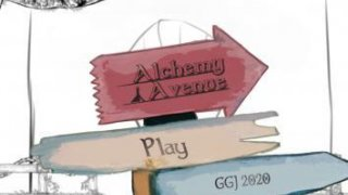 Alchemy Avenue (itch)