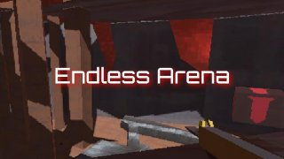 Endless Arena (itch)