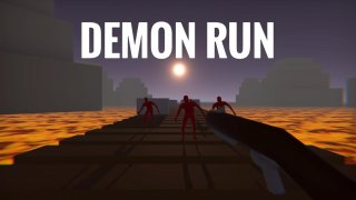 DemonRun (itch)