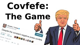 Covfefe: The Game (itch)