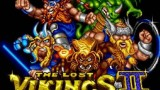 The Lost Vikings 2