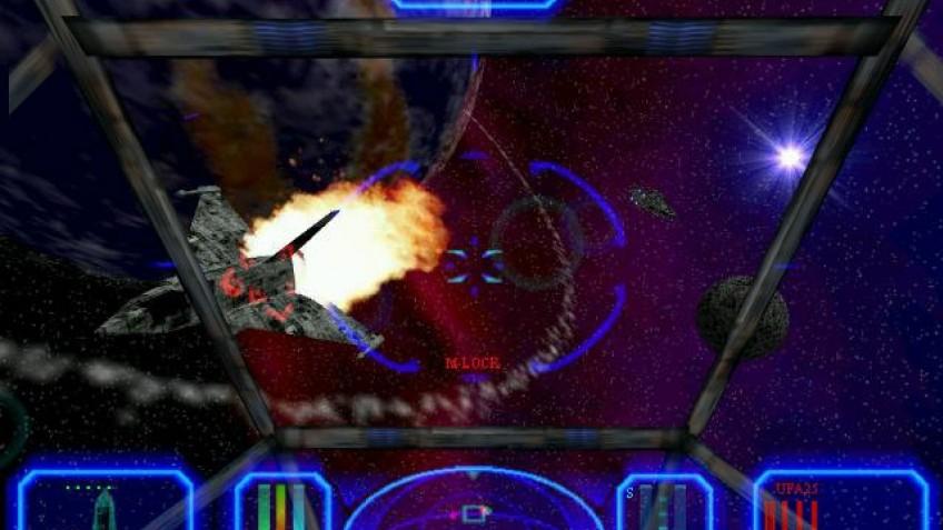 Star Wraith 2